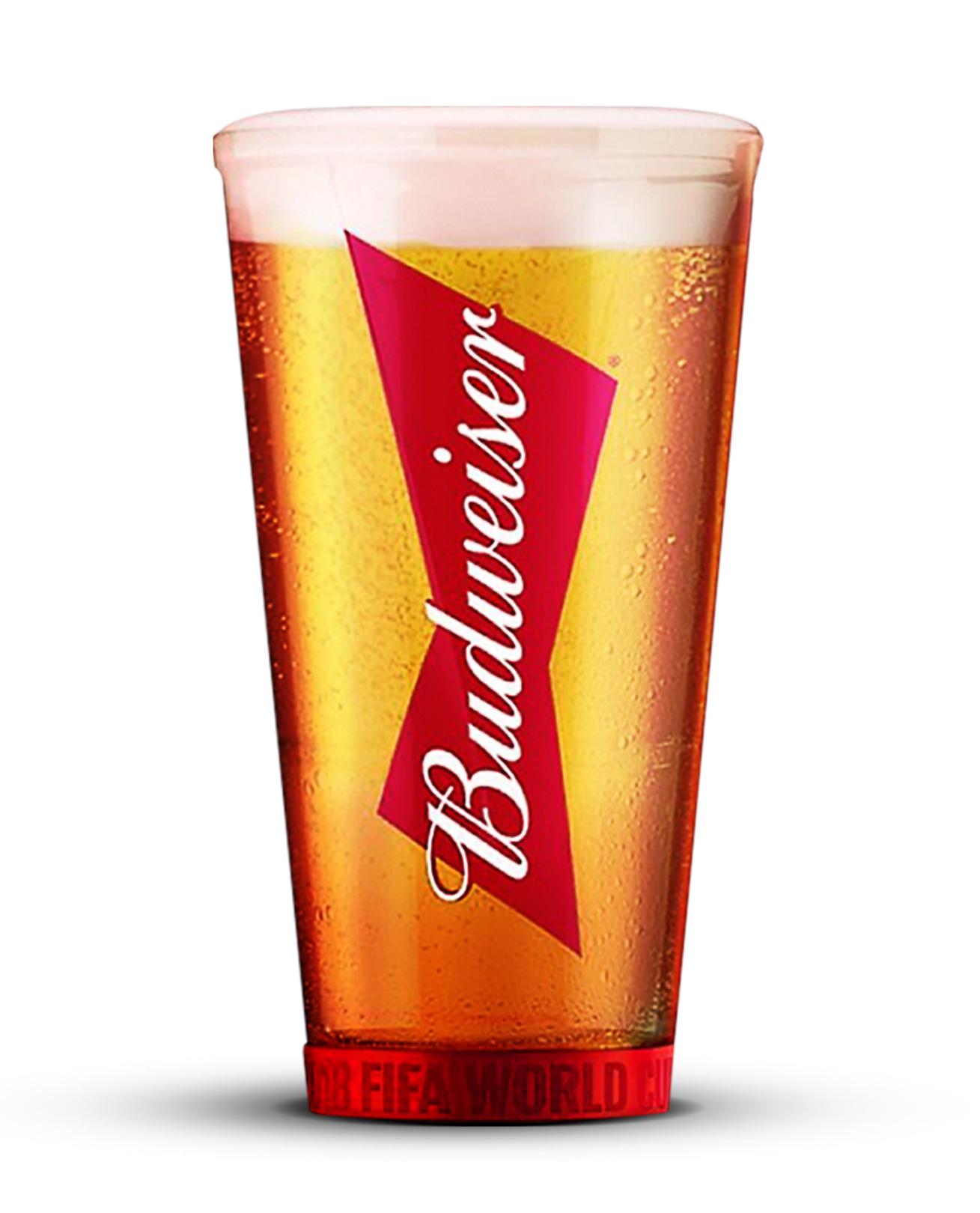 Red Light Cup Budweiser
