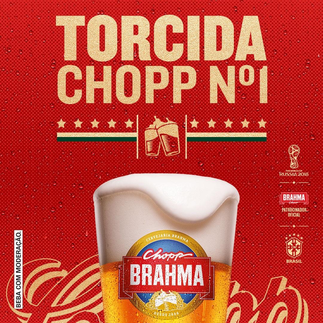 Torcida Brahma