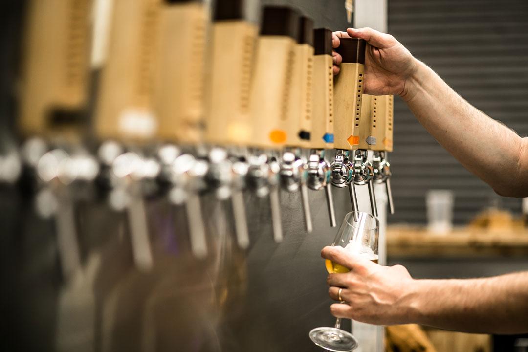 Aniversario Cervejaria Dogma