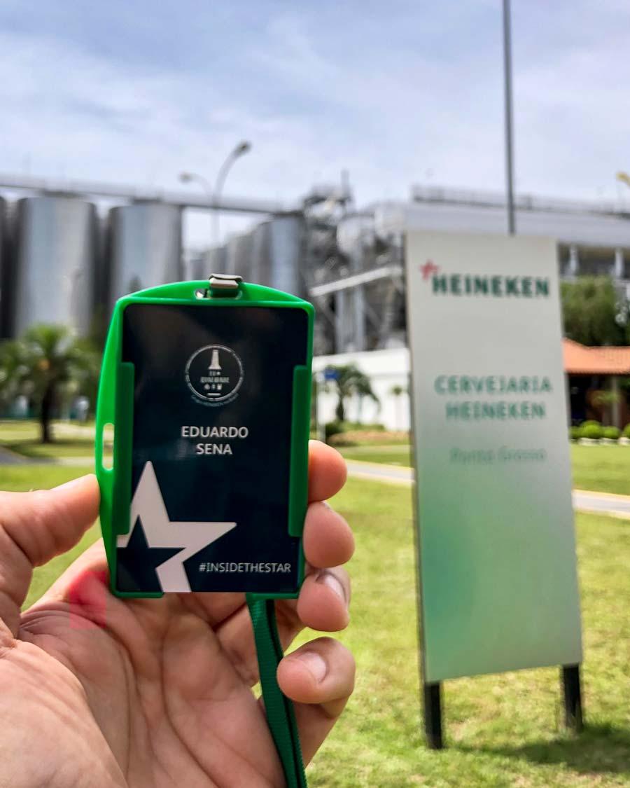 Heineken InsideTheStar