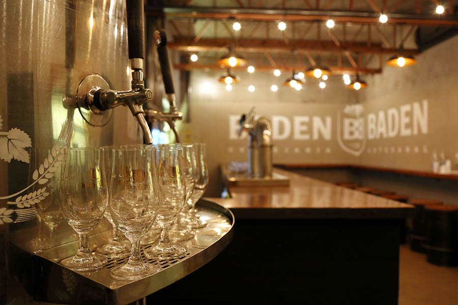 Baden Baden 20 anos