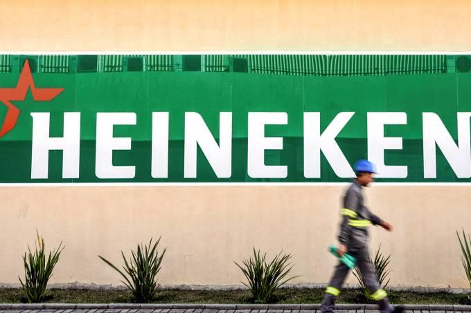 Heineken e Unilever