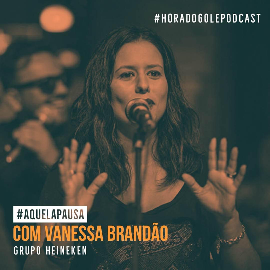 Vanessa Brandão Hora do Gole