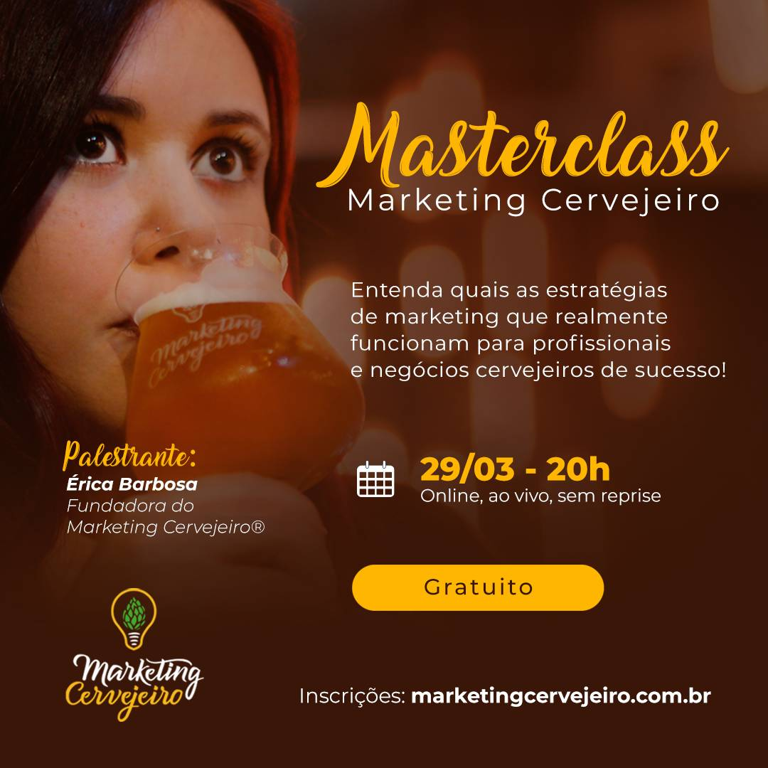 Marketing Cervejeiro