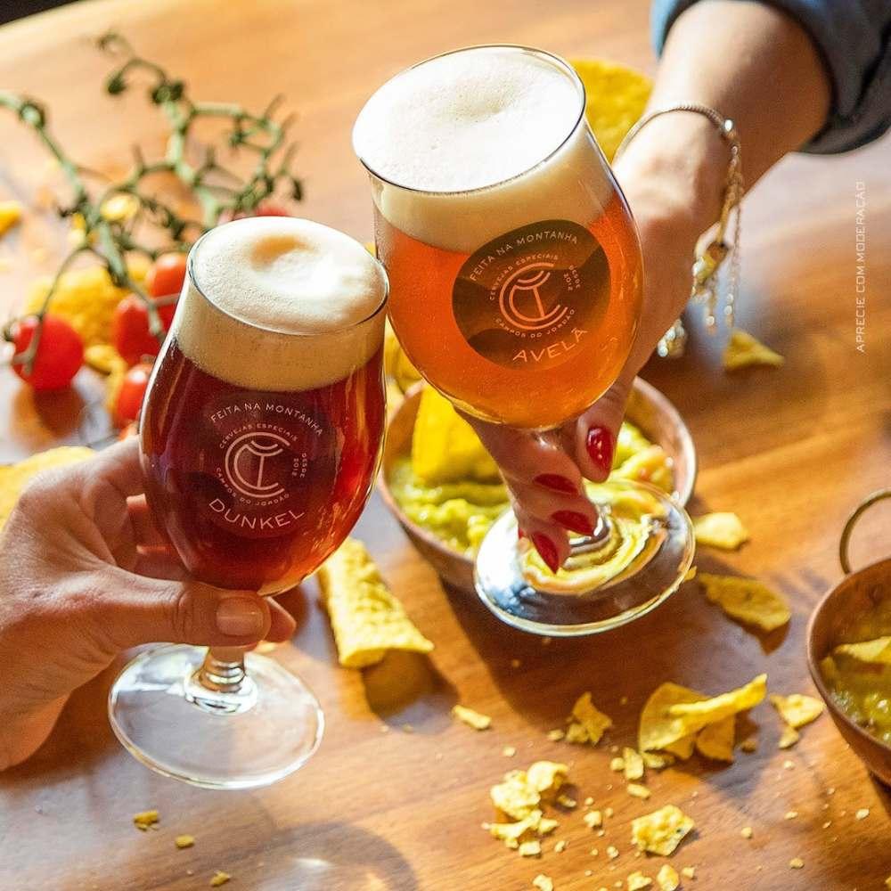 Cerveja Campos do Jordão